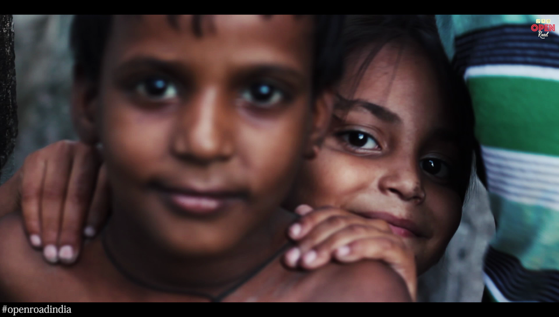 Open Road India – Shot Cuts – 1 – Puppet Colony Kids (Jaipur)