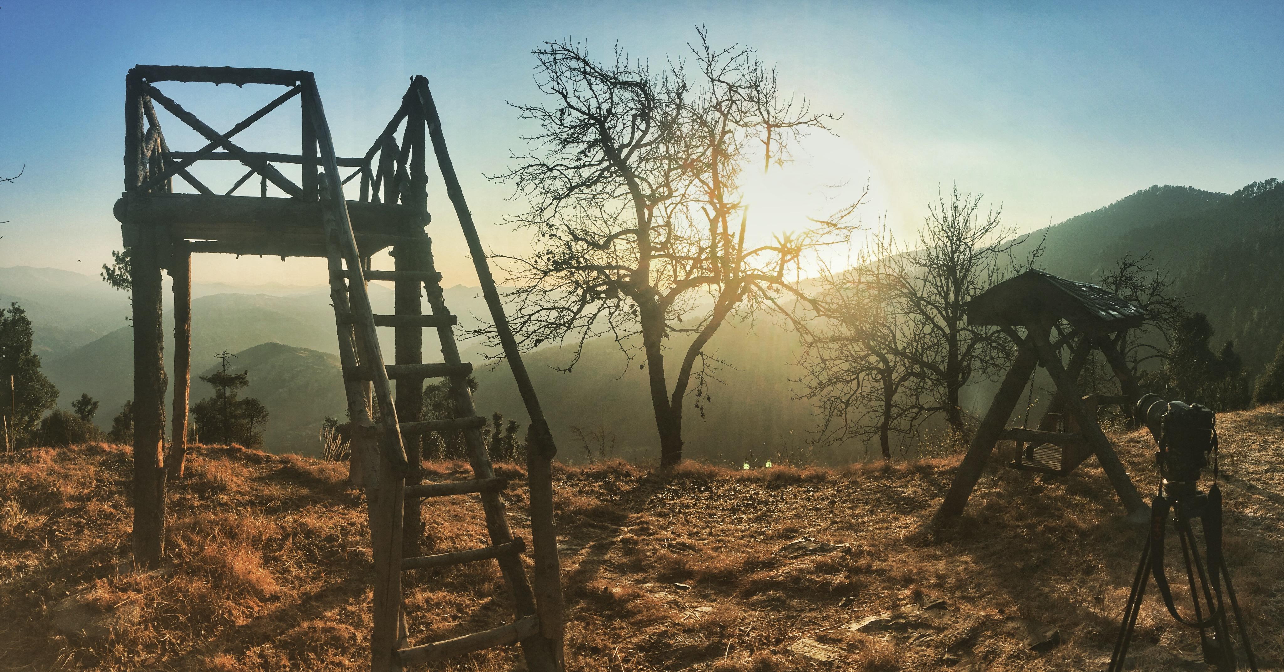 #sunrise #timelapse #openroadindia